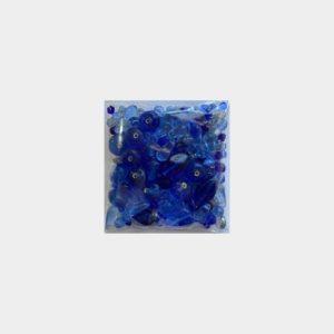 mix vetri blu