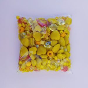 mix vetri giallo