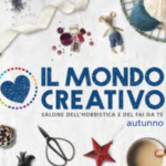 IL MONDO CREATIVO BOLOGNA autunno 2020